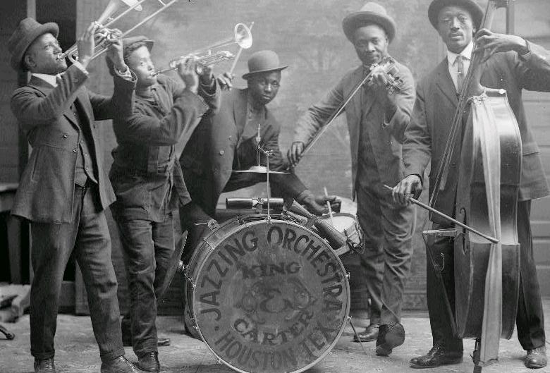 1921 in jazz